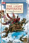 Discworld Series: THE LIGHT FANTASTIC - Terry Pratchett, Michael D. Elwin S.