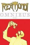 Rex Mundi Omnibus Volume 1 - Arvid Nelson, Ericj, Juan Ferreyra