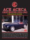 Ace Aceca: Greyhound 1953-1962 - R.M. Clarke