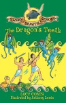 Greek Beasts and Heroes 9: The Dragon's Teeth - Lucy Coats, Anthony Lewis, Coats