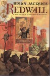 Redwall - Brian Jacques, Troy Howell
