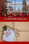 Christmas Traditions: An 8-Author Multi Christmas novella series - Cynthia Hickey, Jennifer Allee, Angela Breidenbach, Darlene Franklin, Patty Smith Hall, Carrie Fancett Pagels, Niki Turner, Gina Welborn