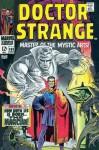 Doctor Strange # 169 - Roy Thomas, Dan Adkins