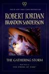 The Gathering Storm - Robert Jordan, Brandon Sanderson