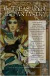 The Treasury of the Fantastic - Jacob Weisman, David Sandner, Peter S. Beagle