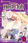 Ouran High School Host Club, Vol. 18 (Ouran High School Host Club, #18) - Bisco Hatori