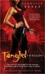 Tangled Threads - Jennifer Estep