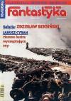 Nowa Fantastyka 198 (3/1999) - Janusz Cyran, Nancy Kress, Vonda Neel McIntyre, Janet Kagan, Gerd Maximovic