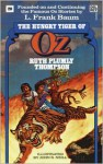 The Hungry Tiger of Oz - Ruth Plumly Thompson, John R. Neill