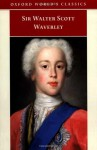 Waverley: or 'Tis Sixty Years Since (Oxford World's Classics) - Sir Walter Scott, Claire Lamont