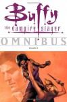 Buffy the Vampire Slayer Omnibus Vol. 4 - Andi Watson, Christopher Golden, Dan Brereton