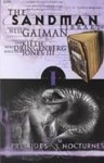 The Sandman - Mike Dringenberg, Sam Kieth, Malcolm Jones III, Neil Gaiman