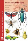 Guide des insectes - Dr. W. Dierl, W. Ring