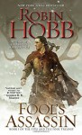 Fool's Assassin: Book I of the Fitz and the Fool Trilogy - Robin Hobb