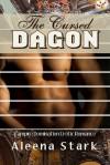Dagon (Vampire Domination Erotic Romance) (The Cursed) - Aleena Stark
