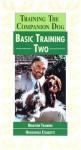Training the Companion Dog: II: Behavior Problems & Household Etiquette - Ian Dunbar