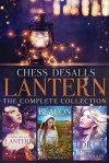 Lantern: The Complete Collection - Chess Desalls
