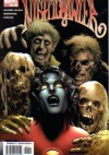 Nightcrawler Vol 3 #6 - Darick Robertson, Robert Aguirre-Sacasa