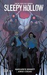 Sleepy Hollow #1 (Sleepy Hollow: 1) - Jorge Coelho, Marguerite Bennett