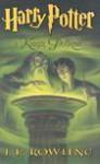 Harry Potter i Książę Półkrwi - Rowling Joanne K., Andrzej Polkowski