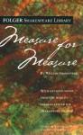 Measure for Measure - William Shakespeare, Barbara A. Mowat, Paul Werstine