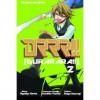 DRRR!! Durarara!! 2 - Ryohgo Narita, 成田 良悟, Akiyo Satorigi, 茶鳥木 明代, Suzuhito Yasuda, ヤスダ スズヒト