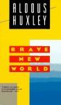 Brave New World (Mass Market) - Aldous Huxley