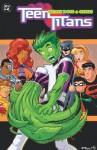 Teen Titans, Vol. 3: Beast Boys and Girls - Geoff Johns, Ben Raab, Justiniano, Chris Ivy, Tom Grummett, Lary Stucker