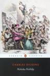 Nicholas Nickleby - Charles Dickens, Mark Ford