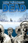 The Walking Dead, Vol. 2: Miles Behind Us - Simon Pegg, Charlie Adlard, Robert Kirkman