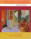 Study Guide for Psychology, Seventh Edition - Richard O. Straub, Myers, David G. Myers, David G., David G. Myers