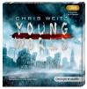 Young World - Die Clans von New York (2 MP3 CD): Ungekürzte Lesung, ca. 540 Min. - Maria Koschny