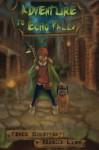 Adventure to Echo Falls: Book #1 30 Echo Series (Volume 1) - Teresa Schaeffer, Rebecca Lloyd, Teresa Schaeffer, Lee Roberts, Polina Lapteva
