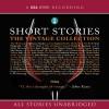 Short Stories: The Vintage Collection - F. Scott Fitzgerald, Saki, Thomas Hardy, Kate Chopin, James Thurber, P. G. Wodehouse, Derek Jacobi, Martin Jarvis, Hugh Laurie, Barbara Leigh-Hunt, Rupert Degas