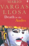 Death in the Andes - Edith Grossman, Mario Vargas Llosa
