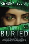 Buried - Kendra Elliot