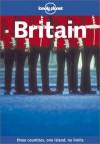 Britain - Ryan Ver Berkmoes, Neal Bedford, Oda O'Carroll, Lonely Planet