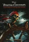 Pirates of the Caribbean: The Curse of the Black Pearl (The Junior Novelization) - Irene Trimble, Elliott Marks, John Bramley