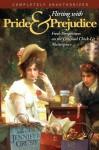 Flirting with Pride and Prejudice: Fresh Perspectives on the Original Chick-Lit Masterpiece - Glenn Yeffeth, Jennifer Crusie