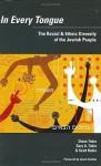 In Every Tongue: The Racial & Ethnic Diversity of the Jewish People - Diane Tobin, Gary A. Tobin, Scott Rubin
