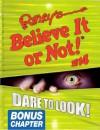 Ripley Dare To Look Bonus Chapter (ANNUAL) - Ripley Entertainment Inc.