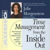 Time Management From The Inside Out - Julie Morgenstern, Simon & Schuster Audio