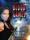 Blood Games - Sophie Eastlake, Chloe Neill