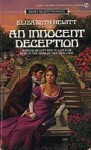 Innocent Deception - Elizabeth Hewitt