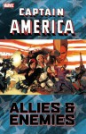 Captain America: Allies & Enemies - Kathryn Immonen, William Harms, Kelly Sue DeConnick, Rob Williams, Kieron Gillen, Ramón Pérez, Declan Shalvey, Greg Tocchini