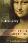 The Second Mrs. Gioconda - E.L. Konigsburg