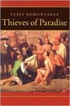 Thieves of Paradise (Wesleyan Poetry Series) - Yusef Komunyakaa