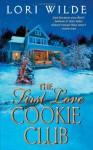 The First Love Cookie Club - Lori Wilde