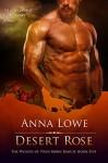 Desert Rose - Anna Lowe