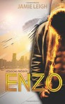 Enzo - Romance Gay, roman MxM (French Edition) - Jamie Leigh